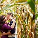 wisconsin engagement pictures