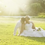 A Northwoods Wedding >> A Midwest Wedding Blog