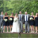 Minocqua Wedding from Brown Street Studios