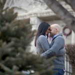 Des Moines Engagement Session from 5th Photography