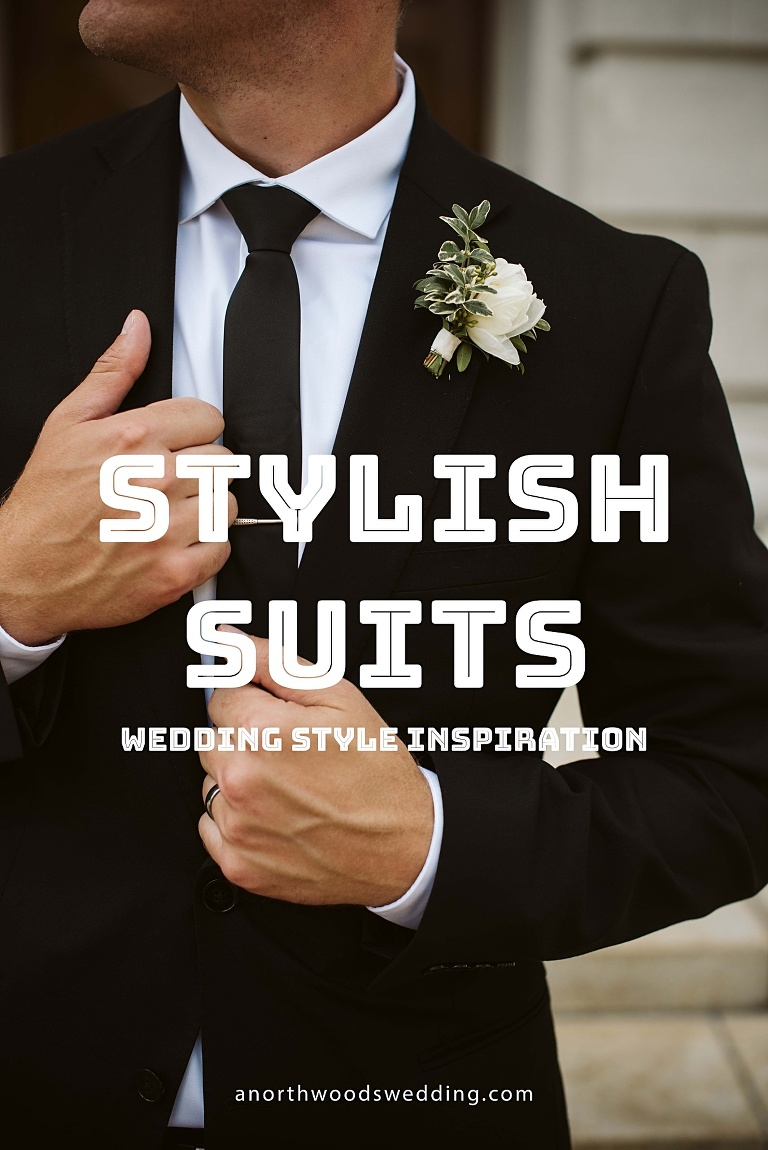 Custom Suits from Mens Wearhouse