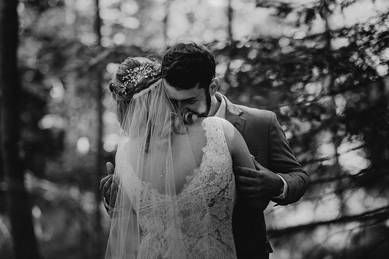 Bride and groom inspiration